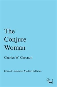 what is a conjure woman