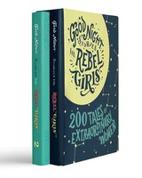 Goodnight Stories For Rebel Girls Gift Box Set