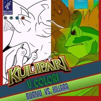 Kulipari: U Color: Burnu Vs. Killara!: Burnu Vs. Killara!