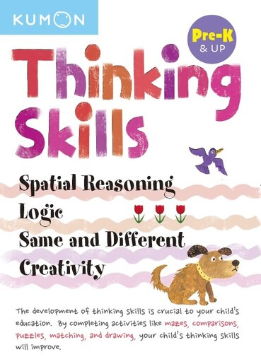 Thinking Skills Pre-k