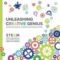 Unleashing Creative Genius: STEAM Studio's Impact on Learning