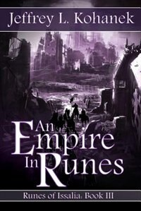 An Empire in Runes by Jeffrey L. Kohanek