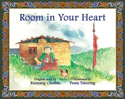 Room in Your Heart by KitaabWorld, LLC