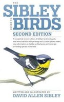 Sibley Guide To Birds Autographed Edition