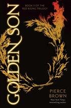 Golden Son: Autographed Edition