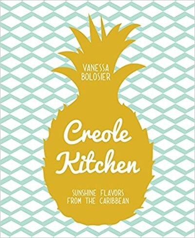 CREOLE KITCHEN by Vanessa Bolosier