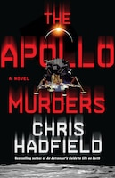 The Apollo Murders (Signed Edition)