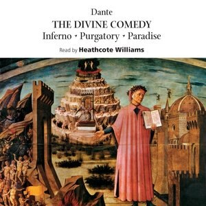 The Divine Comedy de Dante Alighieri
