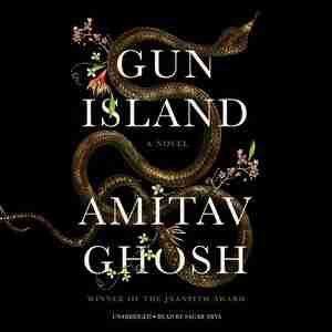 Gun Island: A Novel by Amitav Ghosh