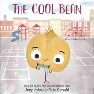 The Cool Bean by JORY JOHN