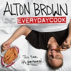 Book Alton Brown: Everydaycook by Alton Brown