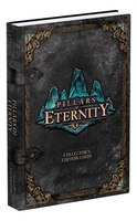 Pillars Of Eternity Collector's Edition Strategy Guide: Prima Official Game Guide