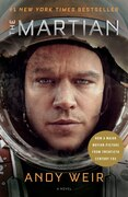 Book The Martian (mass Market Mti): A Novel by Andy Weir