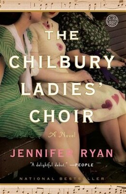Book The Chilbury Ladies' Choir: A Novel by Jennifer Ryan