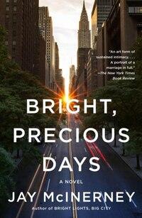 Bright, Precious Days: A Novel