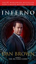 Book Inferno (movie Tie-in Edition) by Dan Brown