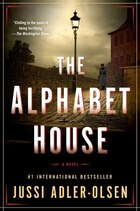 The Alphabet House: A Novel