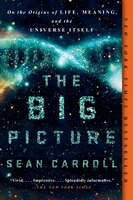 Book The Big Picture: On The Origins Of Life, Meaning, And The Universe Itself by Sean Carroll