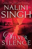 Book Silver Silence by Nalini Singh