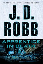 Book Apprentice In Death by J.D. Robb