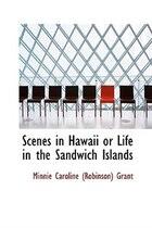 Scenes in Hawaii or Life in the Sandwich Islands