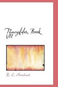 Thucydides, Book VII