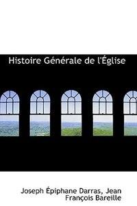 Histoire Générale de l'Église