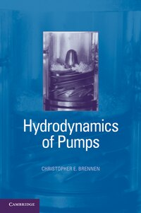 Hydrodynamics of Pumps