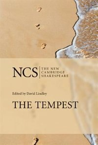 the raging waters in the play the tempest by william shakespeare
