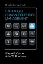 Short Introduction to Strategic Human Resource Management