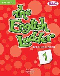 The English Ladder Level 1 Teachers Book