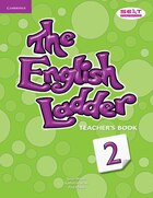 The English Ladder Level 2 Teachers Book