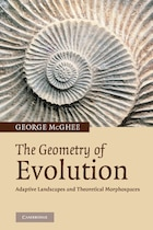 The Geometry of Evolution: Adaptive Landscapes and Theoretical Morphospaces