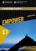 Cambridge English - Empower Student's Book, C1 Advanced Level