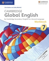 Cambridge Global English Workbook Stage 7: For Cambridge Secondary 1 English As A Second Language