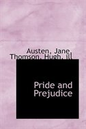 Pride and Prejudice by Austen Jane