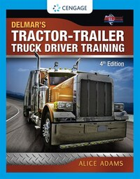Tractor-trailer Truck Driver Training