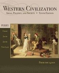 Western Civilization: Since 1400
