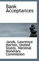 Bank Acceptances