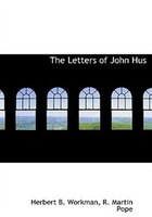 The Letters Of John Hus