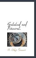 Galahad And Perceval.