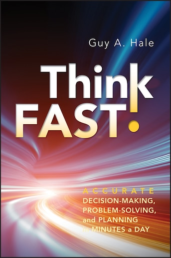 Think Fast - Guy A. Hale - Chapters.ca