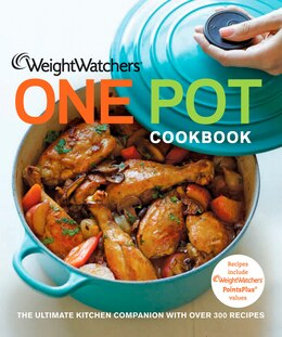 Book Weight Watchers One Pot Cookbook by Weight Watchers