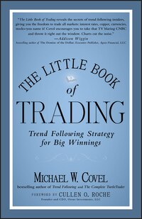 The Little Book of Trading: Trend Following Strategy for Big Winnings