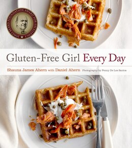 Book Gluten-Free Girl Every Day by Shauna James Ahern