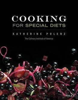 Book Cooking for Special Diets by Katherine Polenz