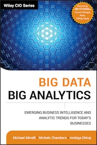 Big Data, Big Analytics: Emerging Business Intelligence and Analytic Trends for Todays Businesses