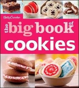Book Betty Crocker The Big Book of Cookies by Betty Crocker
