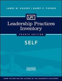 LPI: Leadership Practices Inventory Self: Self