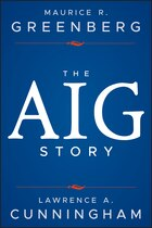 The AIG Story, + Website: The Story